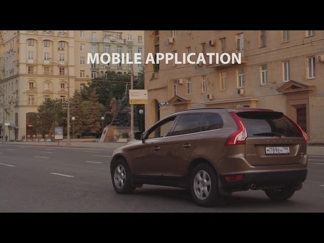 Pandora Smart Pro Absicherung Fernstart Standheizung