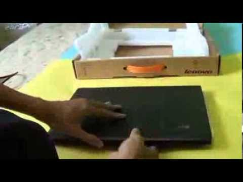 Lenovo G400s Laptop Unboxing Lenovo G400s Core I3 3110m Laptop