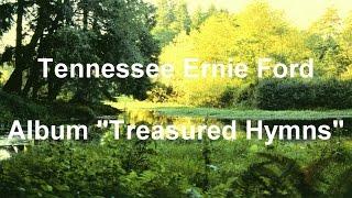 Tenn Ernie Ford Treasured Hymns