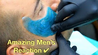 Try Not To Laugh | Face Waxing Regrets | Amazing Reactions