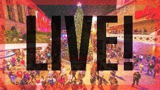 Live! Navidad en la posmodernidad