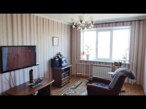 Двушка ленинградского проекта с ремонтом и мебелью в Московском районе Казани
