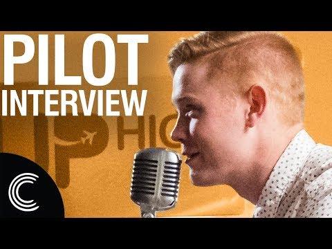 A Typical Pilot Job Interview