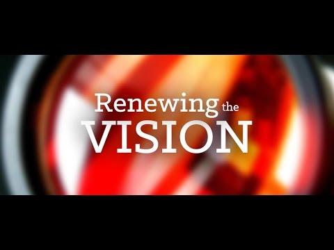 Renewing the Vision - David Hood