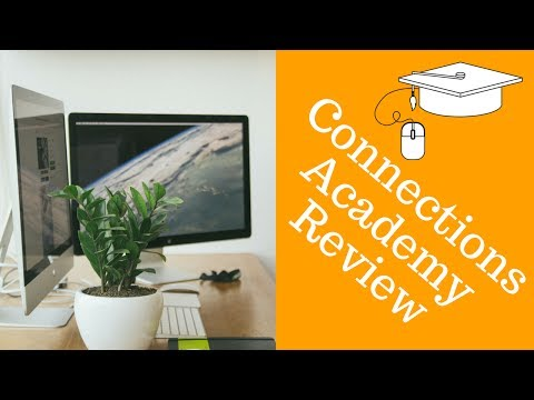 Connections Academy Review || HOW WE HOMESCHOOL 🎓📚