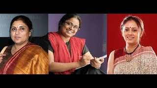 Tamil Lady Directors and their Part in Tamil Cinema Growth