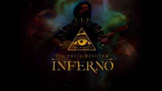 Erizo Schultz (New Song) - The Prize Fighter Inferno. MP3 DL