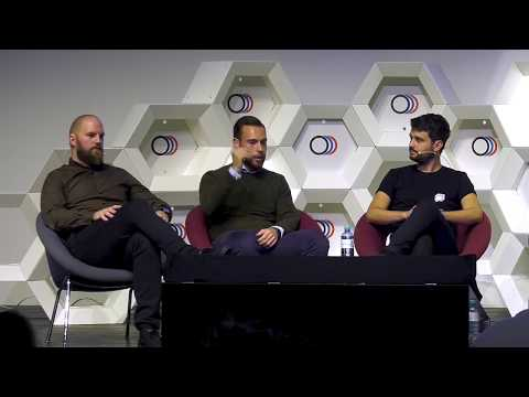 Fintech & Insurtech in the Conversational Age –Panel at ChatbotConf 2017 #CBC17