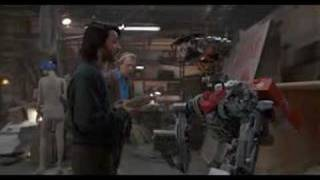Short circuit - No. 5 Arrives