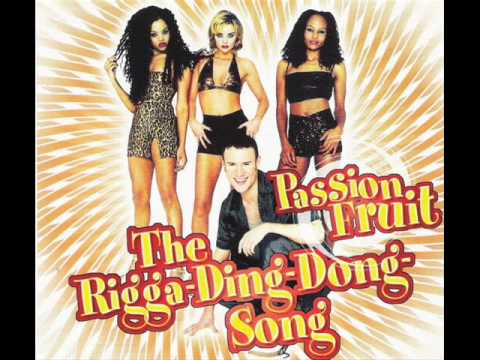 Passion Fruit - The Rigga-Ding-Dong-Song