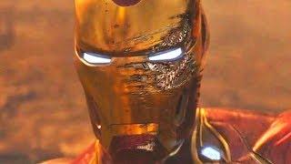 Почему Танос должен бояться Железного человека