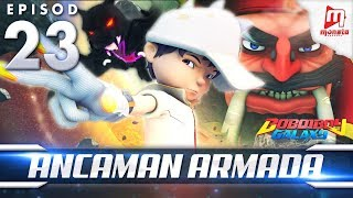 Video BoBoiBoy Galaxy EP23 | Ancaman Armada - (ENG Subtitle) download MP3, 3GP, MP4, WEBM, AVI, FLV Juni 2018