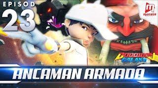 Video BoBoiBoy Galaxy EP23 | Ancaman Armada / Pirate Armada Invasion (ENG Subtitles) download MP3, 3GP, MP4, WEBM, AVI, FLV November 2019