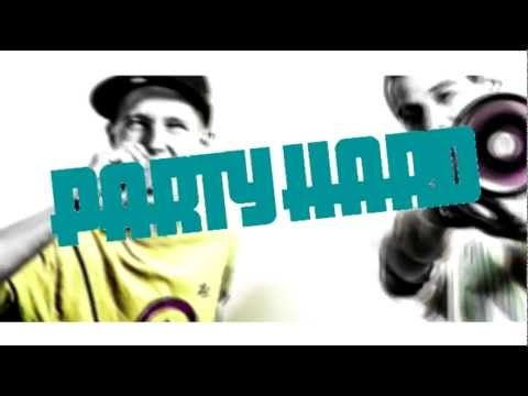 Flixx`n`Hooch feat. Ward 21 - Partyhard (free download)