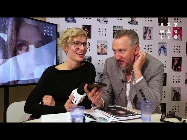 """Bodo Kox - """"Człowiek z magicznym pudełkiem"""" na 42. Festiwalu Polskich Filmów Fabularnych w Gdyni"""