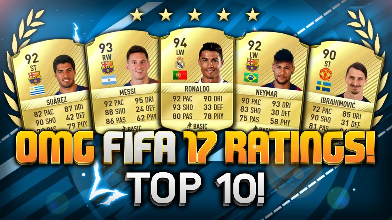 Fifa 17 Spieler Preise