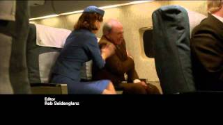 Pan Am 1x08 'Unscheduled Departure' Promo HD