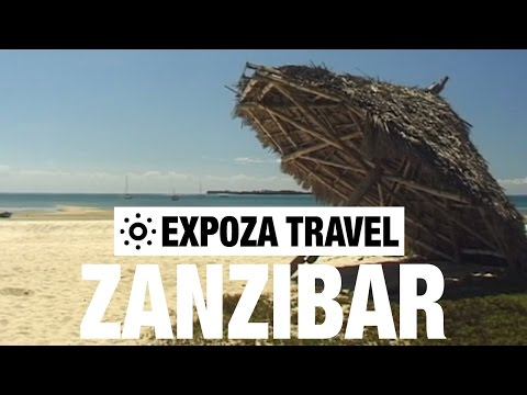 Zanzibar Vacation Travel Video Guide