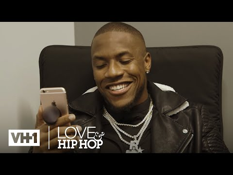 Roccstar Claps Back at His Haters on Social Media | Love & Hip Hop: Hollywood