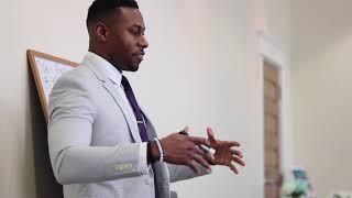 2019 S.M.I.L.E. Project Vision Board Party recap