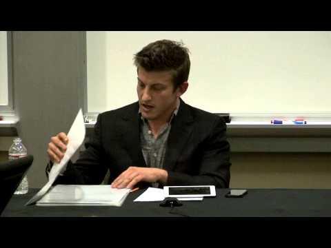 Debate: Alex Epstein (CIP) vs. Bruce Nilles (Sierra Club)