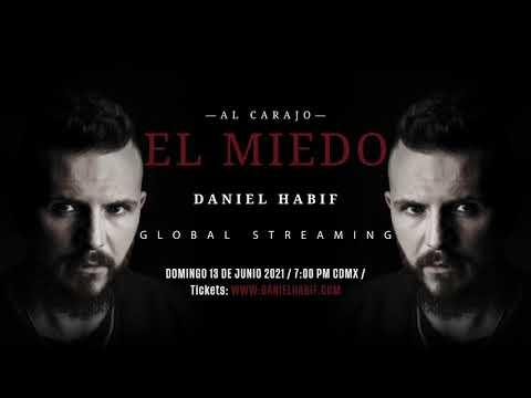 CONFERENCIA: AL CARAJO EL MIEDO - Daniel Habif