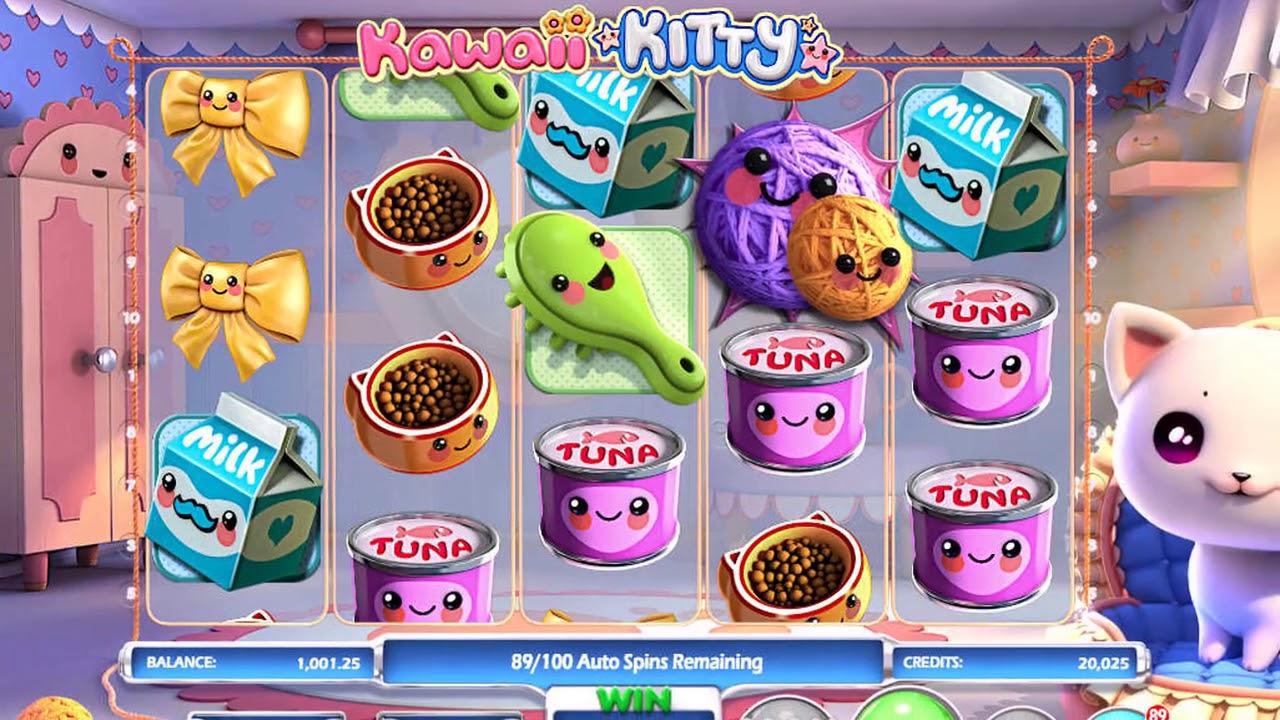 Игровой автомат грибы с бабочкой