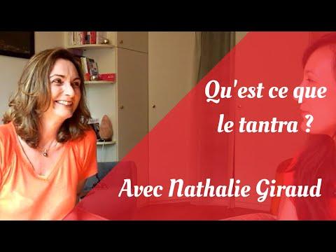 Qu'est-ce que le tantra? Interview de Nathalie Giraud thumbnail