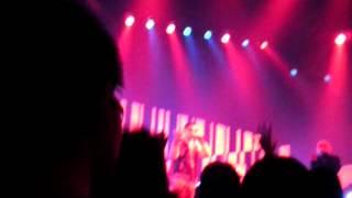 2012年の3月16日の「The Live Animal2012」のラストの会場の赤坂BLITZで...