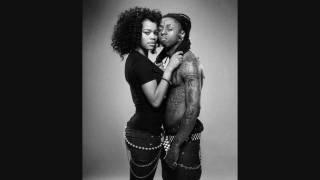 Lil Wayne - Throw It In The Bag (Remix) No Ceilings Mixtape + Lyrics