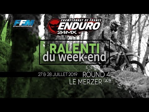 /// RALENTI DU WEEK END – LE MERZER (22) ///