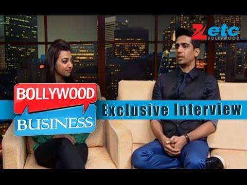 Gulshan Devaiah, Radhika Apte - Exclusive Interview | Hunterrr