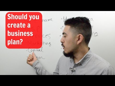 Writing A Car Detailing Business Plan - YouTube