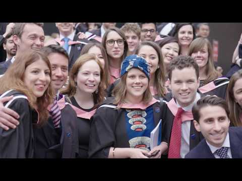 MBA graduates - 'What would be your advice to incoming MBA students?'