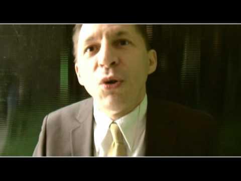 """OLIVIER CACHIN """"LE RAP RESPIRE ENCORE !"""" INTERVIEW 2010"""