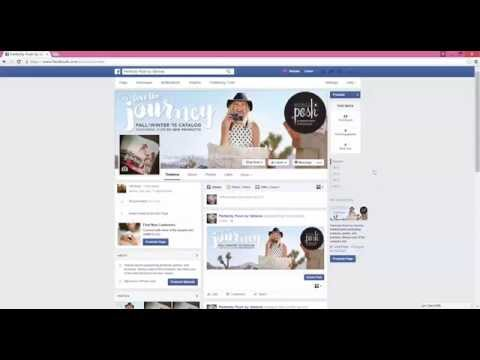 """How to create a """"Shop Now"""" button on your Facebook business page"""