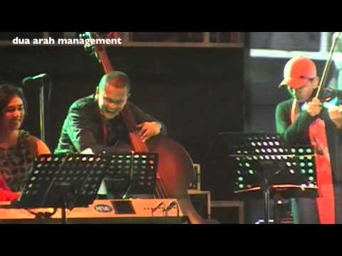 Bandanaira Live At Jazz Kota Tua -  Burung Tantina | Lir Ilir | Cik Cik Periuk Medley