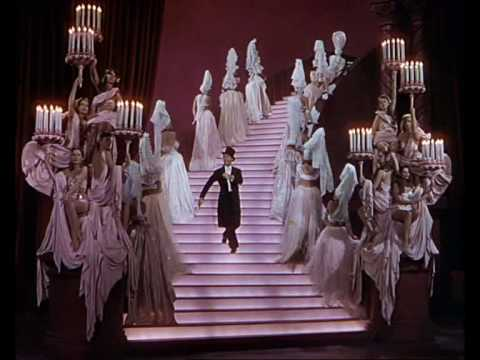 Georges Guétary - I'll build a stairway to paradise (V.Minnelli's An American In Paris)