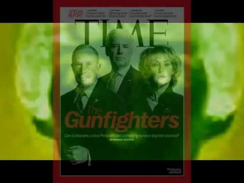 Sandy Hook - Nuns with guns and time travelling web admins