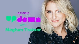 Meghan Trainor - Thumbs Up Thumbs Down - No Excuses