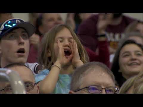 February 10 2019 Hershey Bears (2) Vs Charlotte Checkers (1)
