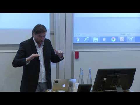 SVCO - Morten Lund - Tools to Break Through With Your Idea