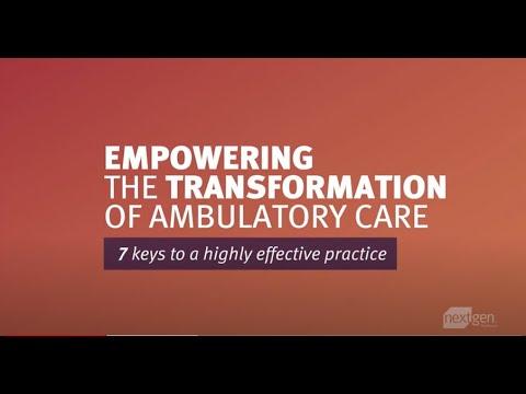 7 Keys to a Highly Effective Practice | NextGen Healthcare