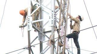 Nâng cao chất lượng nguồn nhân lực gắn với hiện đại hóa hệ thống truyền tải điện phía Bắc