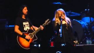 Foo Fighters & Stevie Nicks - Dreams and Landslide - (Live at Sound City Players. Enero-31-13)