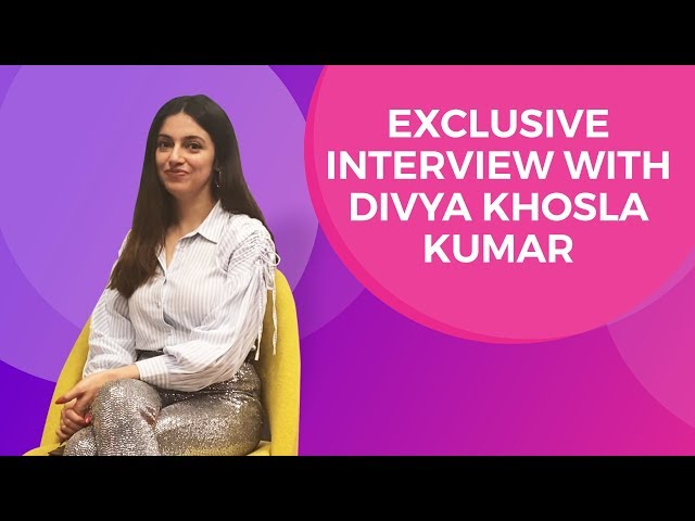 Divya Khosla on #MeToo: It can't be like somebody can do something without your permission