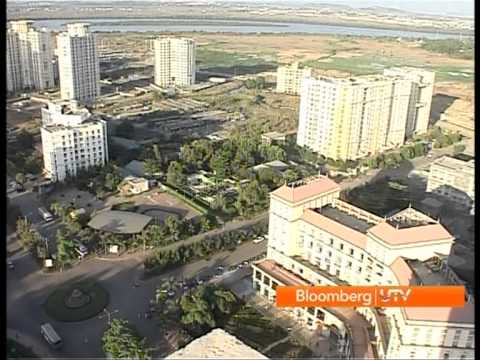 Special Episode about  Hiranandani Estate - Thane on UTV Blo