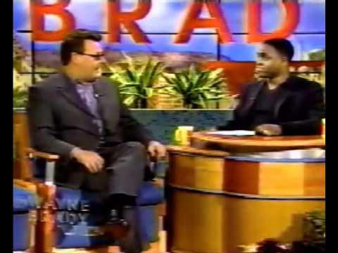 Greg Proops on The Wayne Brady Show (Full Interview)