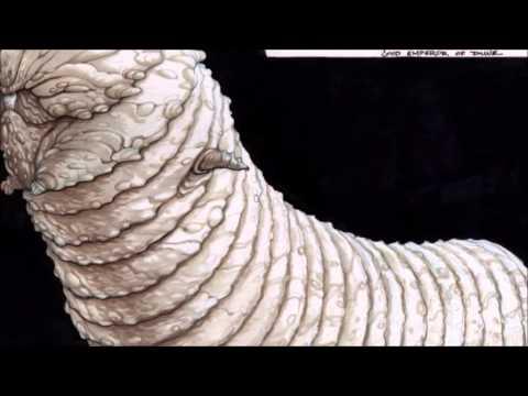 Dune - Leto Atreides II