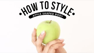 Plus Size Fashion: How To Dress An Apple Shaped Body